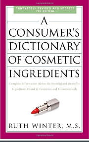 Dictionary of Cosmetic Ingredients