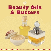 Body Oils and Butters