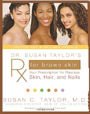 Dr Susan Taylor's Rx for Brown Skin