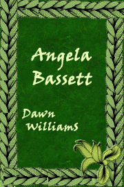 Angela Bassett: A biography