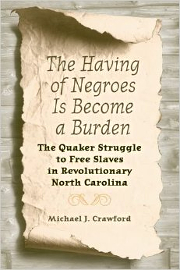 The Having of Negroes...