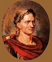 Julius Caesar again