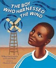 The Boy Who Harnessed the Wind -- Young Reader's Edition