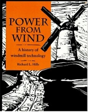 Power from Wind...