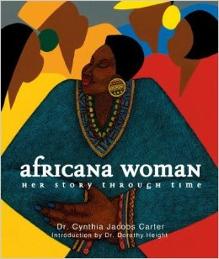 Africana Woman through Time
