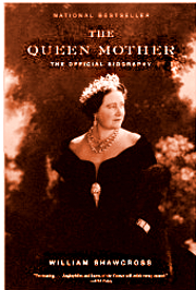 The Queen Mother the Official Biography