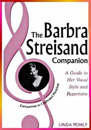 Barbra Streisand Companion