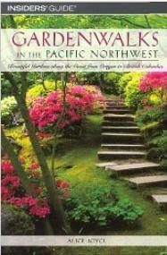 Gardenwalks of the Pacific Northwest