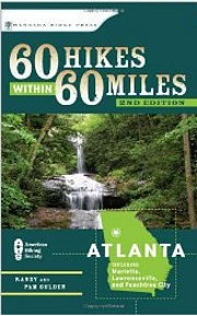 60 Hikes within 60 Miles of Atlanta