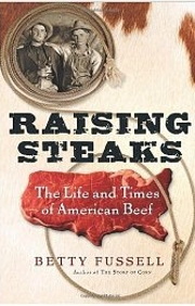 Raising Steaks