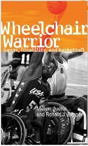 Wheelchair Warrior