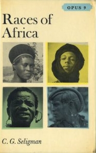 Races of Africa
