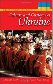 Culture and Customs of Ukraine