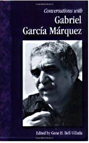 Conversations with Gabriel Garcia Marquez