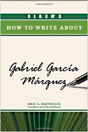 How to Write about Gabriel Garcia Marquez