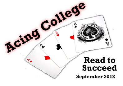 Acing College: Read to Succeed
