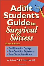 Adult Student's Guide to Survival and Success