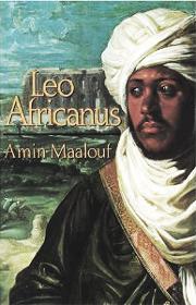 Leo Africanus