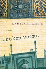The Broken Verses