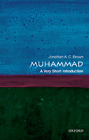 Muhammad: A Very Brief Introduction