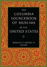 Columbia Sourcebook of Muslims in America
