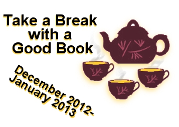Take a Break with a Good Book