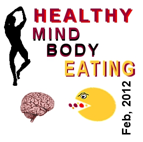 Healthy Mind, Body, and Eating