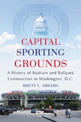 Capital Sporting Grounds