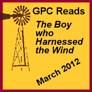 GP C Reads The Boy Who Harnessed the Wind