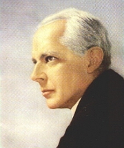 An image of Bela Bartok