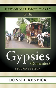 Historical Dictionary of the Gypsies