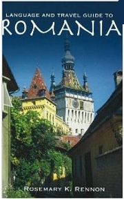 Romania Travel and Language Guide