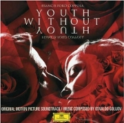 Youth without Youth CD