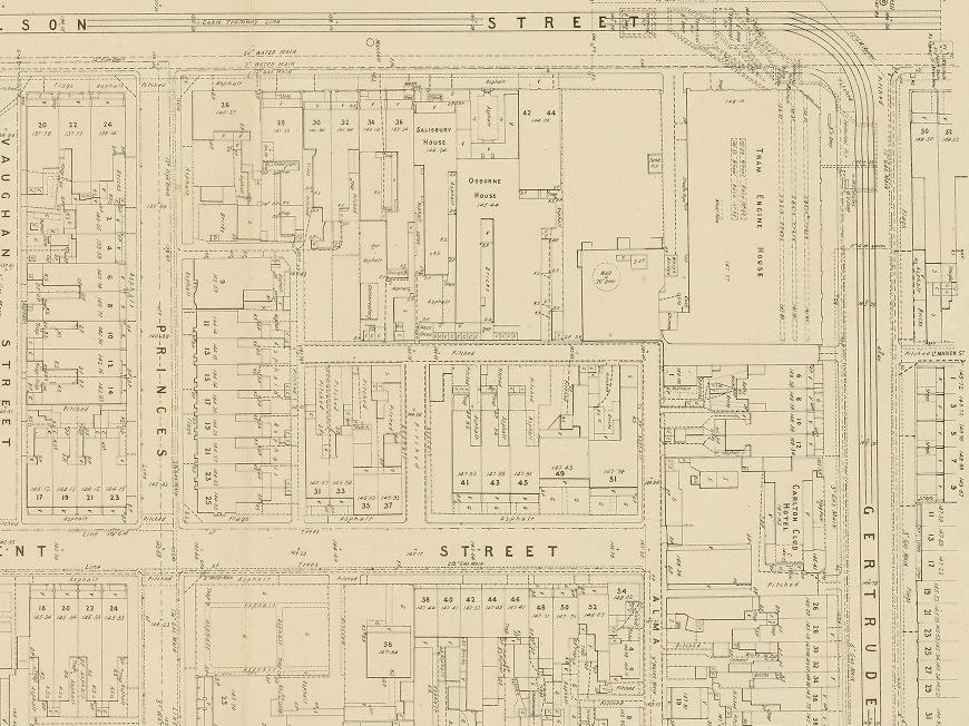 MMBW Detail Plan No.1206