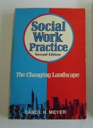 Social Work Collection; Image source: UniSA Library