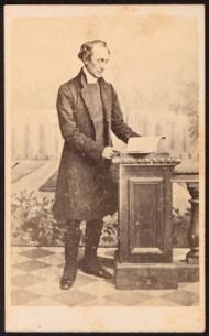 Bishop Charles Perry