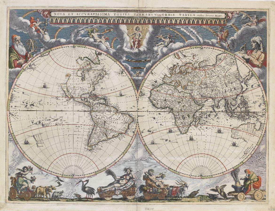 Chekiang Imperrii Sinarum Provincia Decima [cartographic material]
