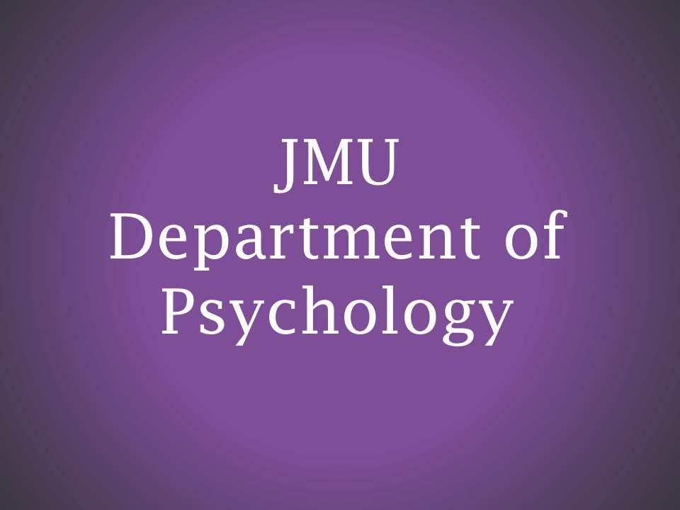 Psychology Banner