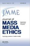 Journal of Mass Media Ethics