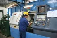 Cad/Cam machine