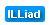 ILLiad icon