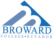Broward College for American Education logo
