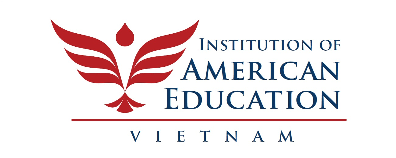 Institution of American Education logo