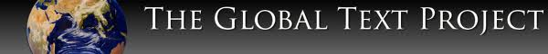 The Global Text Project logo