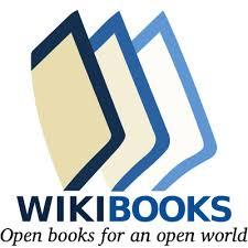 Wikibooks logo