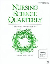 Nursing Science Quarterly