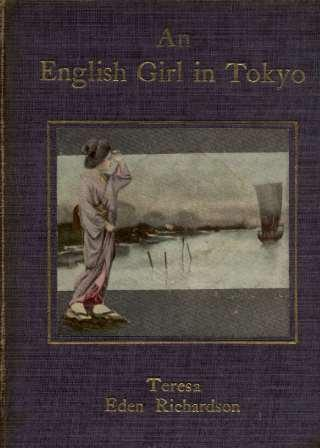 An English Girl in Tokyo