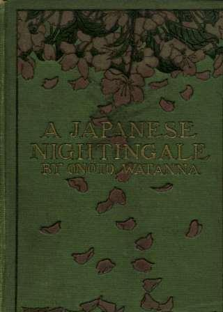 A Japanese Nightingale