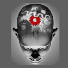 Human mind as a machine