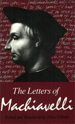 Letters of Machiavelli